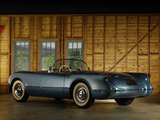 Images of Corvette C1 1954