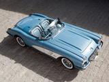 Images of Corvette C1 (867) 1959–60
