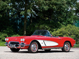 Images of Corvette C1 (0800-67) 1962