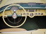 Photos of Corvette C1 1955
