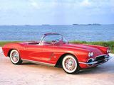 Photos of Corvette C1 (0800-67) 1962