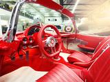 Photos of Pogea Racing Corvette C1 2012