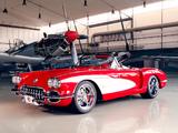 Pictures of Pogea Racing Corvette C1 2012