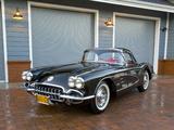 Corvette C1 (867) 1959–60 wallpapers