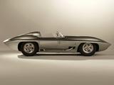Corvette Stingray Racer Concept Car 1959 photos