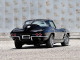 Corvette Sting Ray (C2) 1963 images