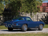 Corvette Sting Ray 327 by GM Styling (C2) 1964 photos