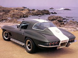 Corvette Sting Ray 427 (C2) 1967 images