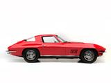 Corvette Sting Ray L88 427/430 HP (C2) 1967 images