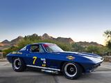 Corvette Sting Ray L88 427 Trans-Am Race Car (C2) 1967 wallpapers