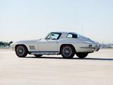 Corvette Sting Ray (C2) 1967 wallpapers