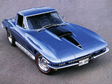 Corvette Sting Ray 427 (C2) 1967 wallpapers