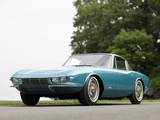 Images of Corvette Rondine Coupe (C2) 1963