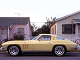 Images of Corvette Sting Ray 327 (C2) 1965–66
