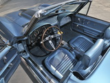 Images of Corvette Sting Ray L89 427/435 HP Convertible (C2) 1967