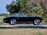 Images of Corvette Sting Ray L88 427 Convertible (C2) 1967