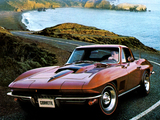 Images of Corvette Sting Ray 427 (C2) 1967