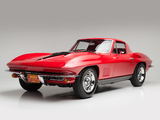 Images of Corvette Sting Ray L88 427/430 HP (C2) 1967
