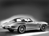 Photos of Corvette Sting Ray (C2) 1963