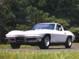Photos of Corvette Sting Ray 427 (C2) 1967