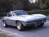 Photos of Corvette Sting Ray (C2) 1967