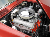Pictures of Corvette Sting Ray L79 327/350 HP (C2) 1966