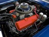 Pictures of Corvette Sting Ray L88 427 Trans-Am Race Car (C2) 1967