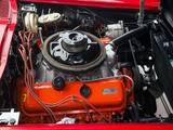Pictures of Corvette Sting Ray L88 427/430 HP (C2) 1967