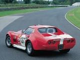 Corvette Sting Ray L88 Race Car (C3) 1968 photos