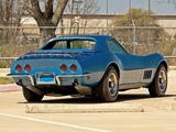 Corvette Convertible (C3) 1968 wallpapers