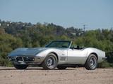 Corvette L68 427/400 Convertible (3) 1969 images