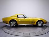 Corvette Stingray 350 LT1 (C3) 1970–72 pictures