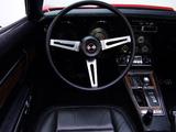 Corvette Stingray Convertible (C3) 1974–75 pictures