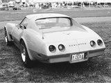 Corvette Stingray (C3) 1974–76 pictures