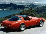 Corvette (C3) 1978–79 wallpapers