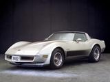 Corvette (C3) 1980–82 images