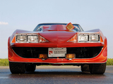 Corvette Stingray Roadster Corvette Summer (C3) 1978 pictures