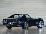 Images of Corvette Stingray L36 427 Coupe (C3) 1969