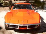 Images of Corvette Stingray L88 427 Coupe (C3) 1969
