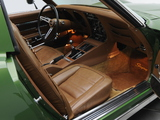 Images of Corvette Stingray 454 (C3) 1970–72