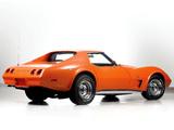 Images of Corvette Stingray (C3) 1974–76