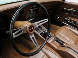 Photos of Corvette Stingray 454 (C3) 1970–72