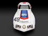 Pictures of Corvette Stingray ZL1 BFG/John Greenwood Race Car (C3) 1972