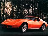 Pictures of Corvette (C3) 1977