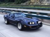 Pictures of Corvette (C3) 1980–82
