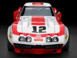 Corvette L88 Convertible Race Car (C3) 1968 wallpapers