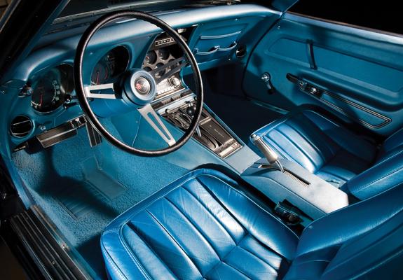 corvette stingray l36 427 coupe c3 1969 wallpapers - Corvette Stingray 1969 Wallpaper