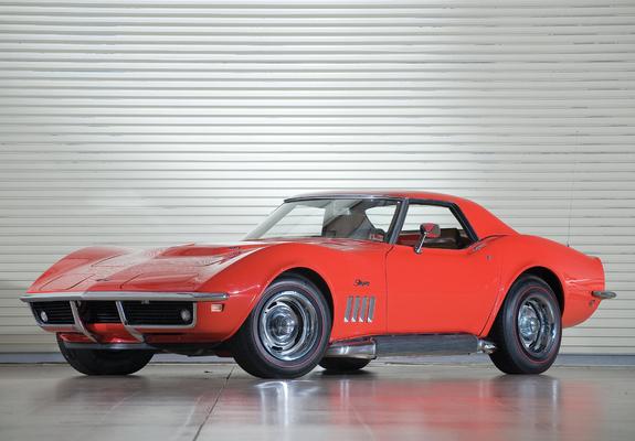 corvette stingray l36 427 convertible c3 1969 wallpapers - Corvette Stingray 1969 Wallpaper