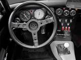 Corvette Stingray ZL1 BFG/John Greenwood Race Car (C3) 1972 wallpapers