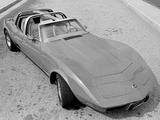 Corvette America Concept 1978 wallpapers